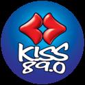 Kiss FM-Logo