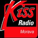 Kiss Morava-Logo
