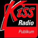 Kiss Publikum-Logo