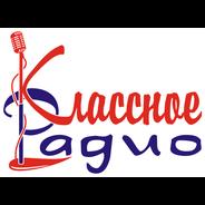 Klasnoye Radio-Logo