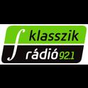 Klasszik Rádió 92.1-Logo