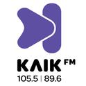 Klik FM-Logo