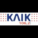 Klik FM 106.2-Logo