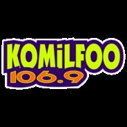 Komilfoo FM-Logo