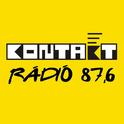 KONTAKT Rádió-Logo