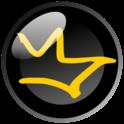 Korona Rádió-Logo