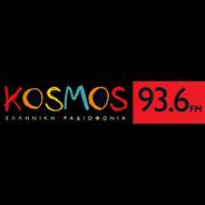 ERT Kosmos 93.6-Logo