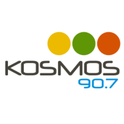 Kosmos FM 90.7-Logo