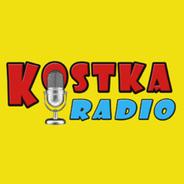 Kostka Rádio-Logo