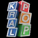 Kral Pop-Logo