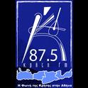 Kriti FM 87.5-Logo
