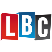LBC  London-Logo