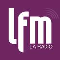 Radio LFM-Logo