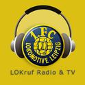 LOKruf Radio-Logo