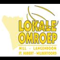 Lokale Omroep Mill L.O.M.-Logo