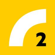 Latvijas Radio 2-Logo