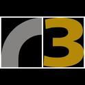 Latvijas Radio 3 Klasika-Logo