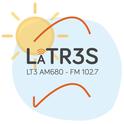 LT3 AM 680-Logo