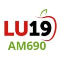 LU 19 AM 690-Logo