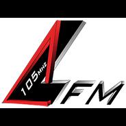 L-FM 105-Logo