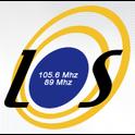 L.O.S. Radio-Logo