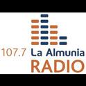 La Almunia Radio-Logo