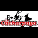 La Cacharpaya 101.7-Logo