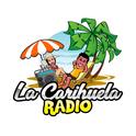 La Carihuela Radio-Logo