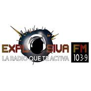 La Explosiva FM-Logo