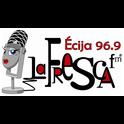 La Fresca FM-Logo