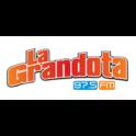 La Grandota-Logo