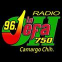 La Jefa-Logo
