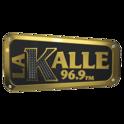 La Kalle 96.9 FM-Logo