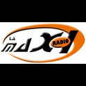 La Maxiradio-Logo