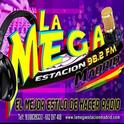 La Mega Estación-Logo