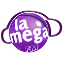 La Mega FM Costa Tropical-Logo