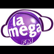 La Mega FM Costa Tropical-Logo