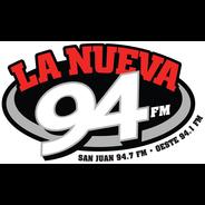 La Nueva 94-Logo