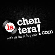 La Ochentera-Logo