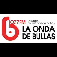 La Onda de Bullas-Logo
