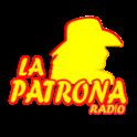 La Patrona-Logo