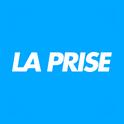 La Prise-Logo