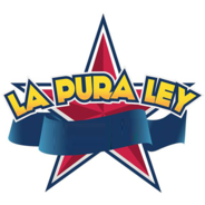 La Pura Ley-Logo