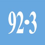 La Radio 92.3-Logo