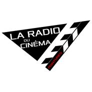 La Radio Du Cinéma-Logo