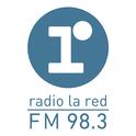 La Red Rosario 98.3-Logo