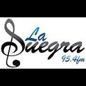 La Suegra FM-Logo