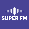 La Super FM 91.8-Logo