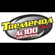 La Tremenda-Logo