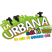 La Urbana Cali-Logo